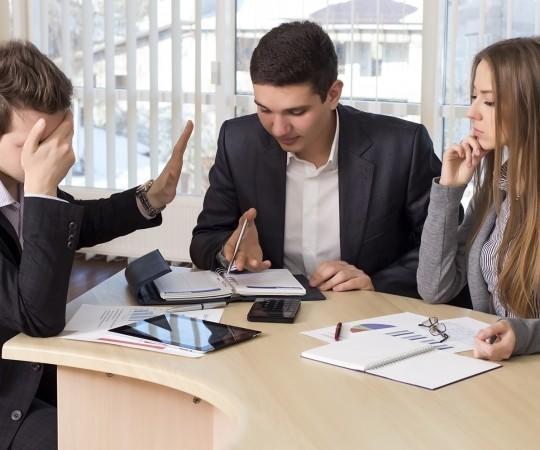 Client needs vs Client wants
