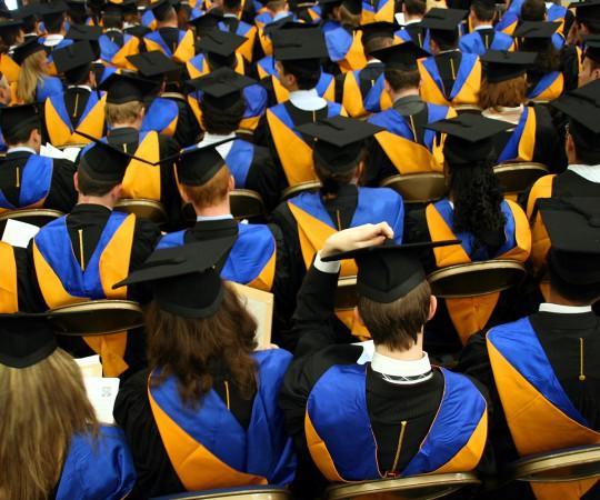 Employment of College Graduates