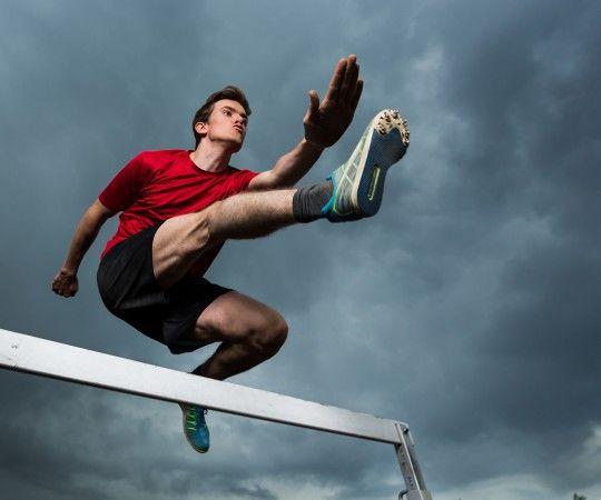 Falling at the last hurdle