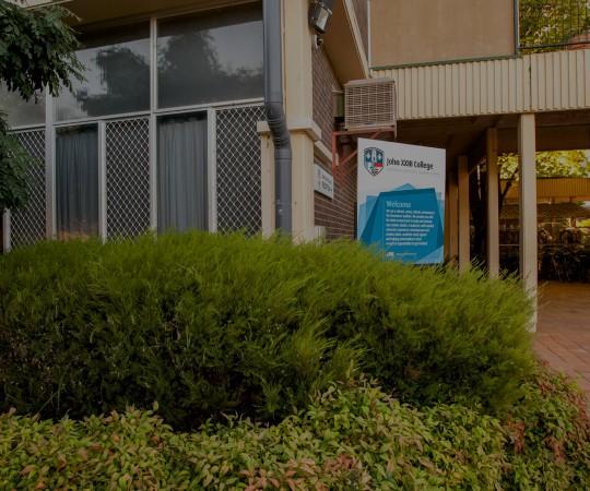 John XXIII College, Canberra