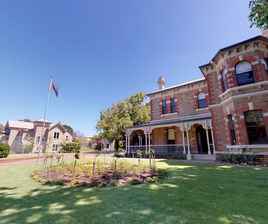 St Mark's College, Adelaide