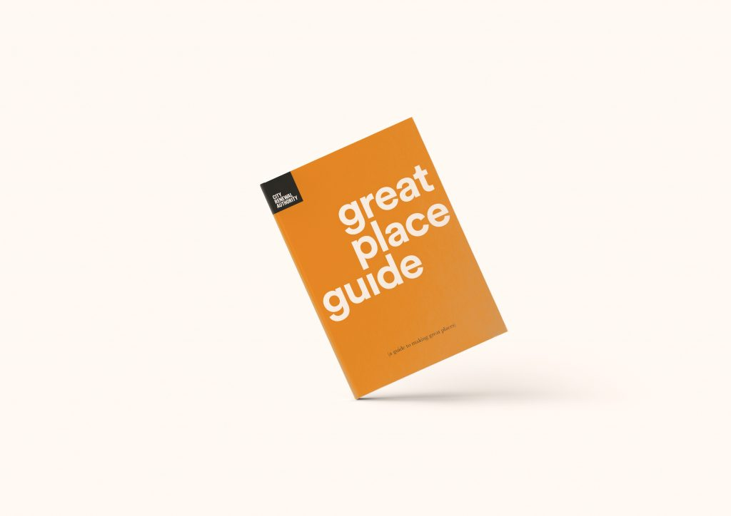 Great Places Guide