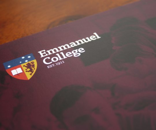 Emmanuel College, University of Queensland